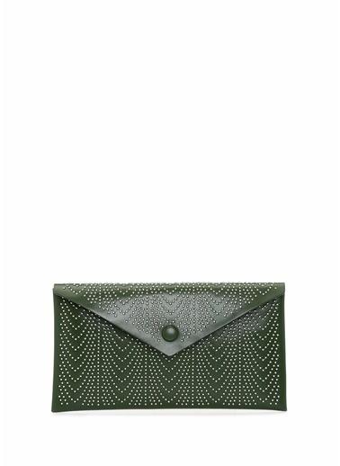 Alaia Çanta Yeşil